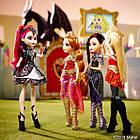 Кукла Ever After high Mattel Мира Шардс Игры Драконов Mira Shards Dragon Games, фото 6