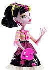 Кукла Monster High Draculaura Art Class Монстер Хай Дракулаура Арт Класс , фото 3