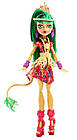 Кукла Monster High Ghouls' Getaway Jinafire Long  Кукла Джинафаер Лонг Монстры на отдыхе, фото 2