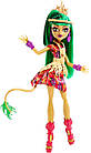 Кукла Monster High Ghouls' Getaway Jinafire Long  Кукла Джинафаер Лонг Монстры на отдыхе, фото 3