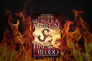 Новая книга серии «Игры престолов» уже в ноябре!