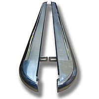 Пороги Acura MDX / Акура МДХ 2006-2013, фото 1