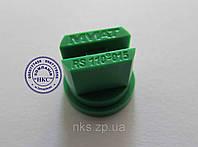 """Распылитель 015 зеленый """"MMAT""""."""