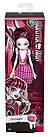 кукла Monster High Draculaura Doll Монстер Хай Дракулаура Бюджетная , фото 5