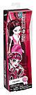 кукла Monster High Draculaura Doll Монстер Хай Дракулаура Бюджетная , фото 6