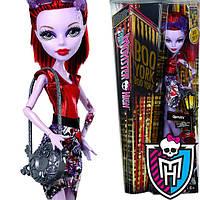 Куклы Monster High Boo York Operetta  Оперетта Бу Йорк Монстер Хай