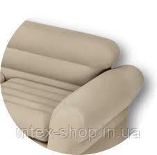Надувной диван INTEX 68575 (257 * 203 * 76 см.), фото 2