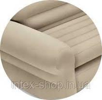 Надувной диван INTEX 68575 (257 * 203 * 76 см.), фото 3
