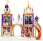 Набор игравой Замок Эвер Афтер Хай 2-в-1 Ever After High 2-in-1 Castle Playset, фото 3
