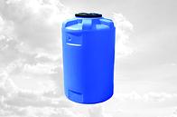 Пластиковые емкости (баки) вертикальные круглые (от 100 до 15000 л)