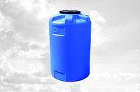 Пластиковые емкости баки вертикальные круглые от 100 до 15000 л