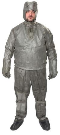 Водостойкая одежда, химстойкий костюм Л1