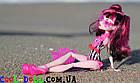 Кукла Monster high Draculaura Swim Dolls Монстер Хай Дракулаура В Купальнике Пляжная  , фото 4