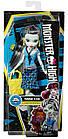 Кукла Monster High Фрэнки Штенй Первый День в Школе First Day of School Frankie Stein, фото 8