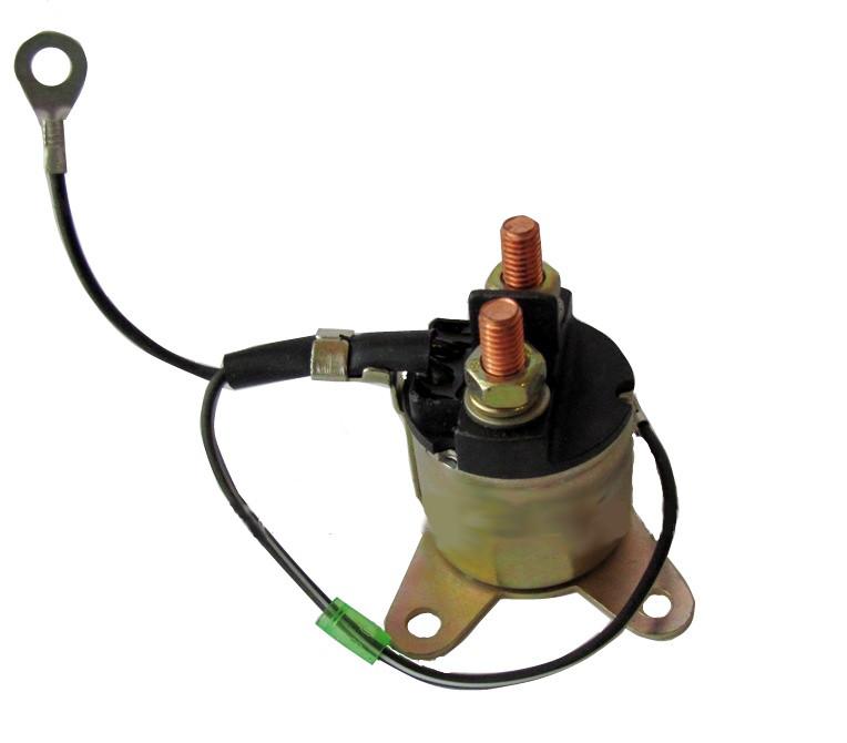 Втягивающее реле для генератора (168)