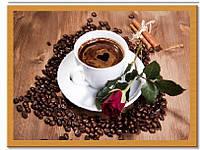 Поднос в кровать Lap Tray Кофе