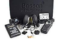 Портативный комплект 402 Besson® для проведения Аудио-психо-фонологической стимуляции по методике А. Томатиса