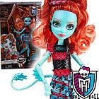 Кукла Монстер Хай Лорна МакНесси Монстры по обмену Monster High Lorna McNessie Monster Exchange, фото 3
