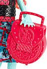 Кукла Монстер Хай Лорна МакНесси Монстры по обмену Monster High Lorna McNessie Monster Exchange, фото 5