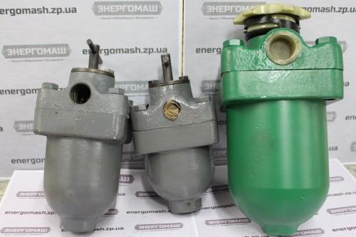 Фильтр щелевой 40-125-1