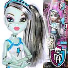 Кукла Monster High Frankie Stein Dead Tired Монстер Хай Френки Штейн Смертельно Уставшие , фото 2