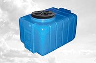 Пластиковые емкости (баки) прямоугольные горизонтальные (от 100 до 15000 л)