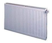 Сталевий радіатор з нижнім підключенням тип 11 500*1800 daylux