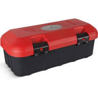 Ящик для огнетушителя, Nevpa (Турция) 610*250*310, пластик, фото 1