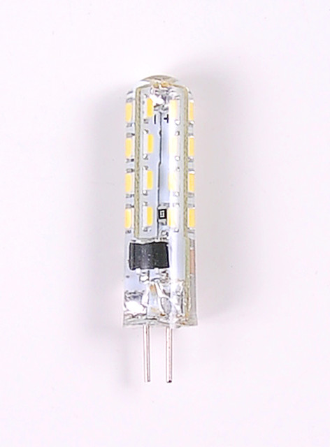 Светодиодная лампа цоколь G4 3W 220V