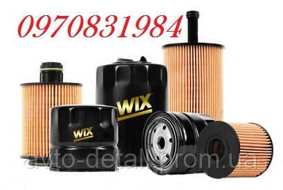 Фильтр масляный (OP 641/1) WL7467