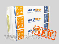 Стеклоплита для звукоизоляции Akufloor-S20