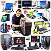 Сборка, настройка, обслуживание, ремонт и модернизация компьютерной техники – курсы компьютерного обучения