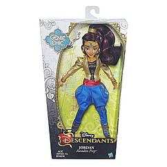 Кукла Дисней Наследники Джордан  Disney Descendants Jordan