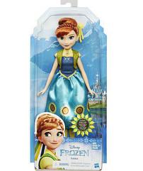 Ледяное сердце Анна классическая Disney Frozen Classic Frozen Fever Fashion Anna