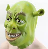 Латексная маска BoCool Skull - Шрек