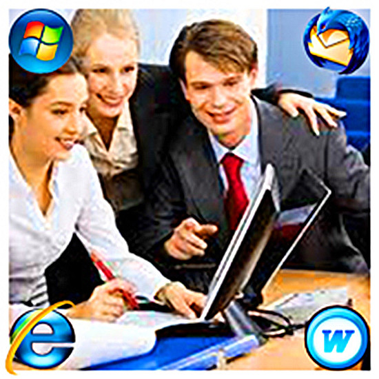 Персональный компьютер для начинающих – курсы компьютерного обучения