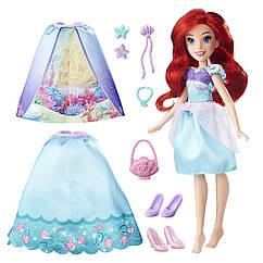 Принцессы Диснея Ариель и колекция нарядав Шарм и стиль Disney Princess Layer 'n Style Ariel