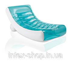 Надувное кресло 58856 INTEX