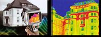 Термографическое обследование ремонтно-механического цеха - Энергоаудит