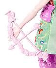 Кукла Ever After High Bunny Blanc Archery Competition Банни Бланк  Стрельба из лука Эвер Афтер Хай, фото 5