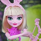Кукла Ever After High Bunny Blanc Archery Competition Банни Бланк  Стрельба из лука Эвер Афтер Хай, фото 6