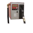 Электронные системы учета раздачи топлива