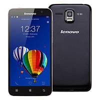 Мобильный телефон смартфон Lenovo A8/A806 (Black)