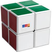 Умный кубик 2х2 белый (Smart cube White)