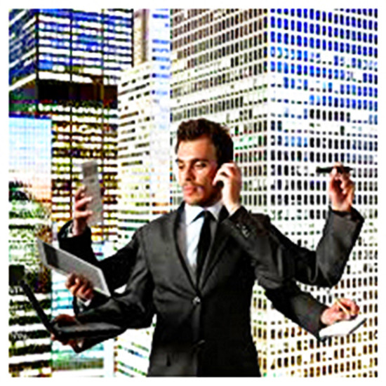 Менеджмент и коммерческая деятельность – курсы профессионального обучения, бизнес-тренинги