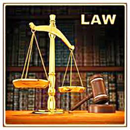 Правовая защита, хозяйственное и гражданское право – курсы профессионального обучения