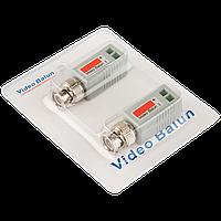1-канальный пасcивный приемник/передатчик видеосигнала Green Vision GV-01P-02
