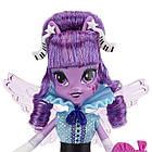 Кукла Май литл пони Девушки Эквестрии - Твайлайт Спаркл Стильные прически Искорка, My Little Pony Equestria, фото 5