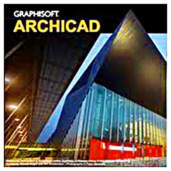 Инженерная компьютерная графика и строительное проектирование в ArchiCAD – компьютерное обучение
