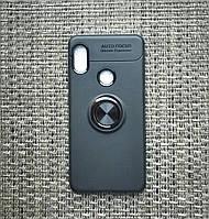 Чехол, бампер на телефон Xiaomi RedMi Note 5. Black